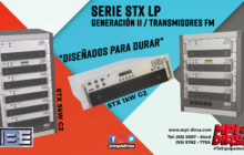 STX LP | BE
