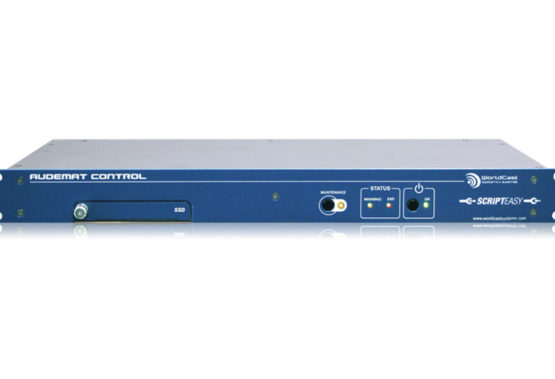 Expertise & Innovation in Remote Control: Audemat Control