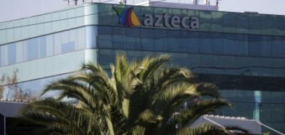 Audiencia de TV Azteca en 'Prime Time' crece 3% en 2016