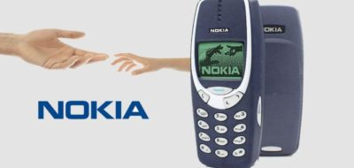 "El regreso del ""indestructible Nokia 3310"""