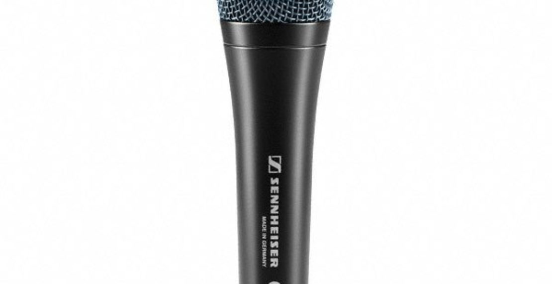 Vocal Dynamic Microphone E 935