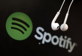 Spotify permite crear playlists colaborativas en Messenger