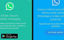 ¿Cambiar de color tu Whatsapp? Cuidado es un virus