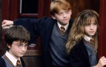 Facebook celebra a Harry Potter con una mágica animación