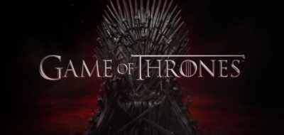 Entrenan red neuronal para que escriba libro de 'Game of Thrones'