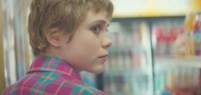 Sophia Lillis de 'It' protagoniza el nuevo video de The War On Drugs