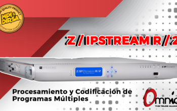 Z/IPSTREAM R/2 | TELOS ALLIANCE