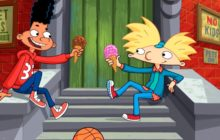 Mira el tráiler final de 'Hey, Arnold! The Jungle Movie'