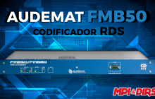 Encoder AUDEMAT FMB50