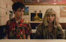 """Walking All Day"": la nueva rola de Graham Coxon para 'The End of The F***ing World'"