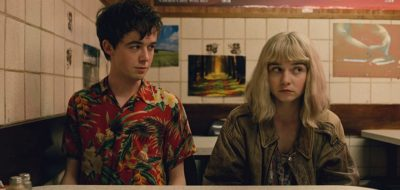 ¡NETFLIX ANUNCIA SEGUNDA TEMPORADA DE 'THE END OF THE F***ING WORLD'!