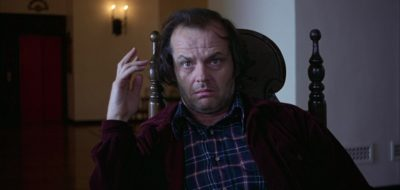 Here's Johnny! Habrá secuela de 'The Shining' y se llamará 'Doctor Sleep'