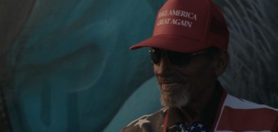 """Make Love Great Again"", la película de un mexicano que competirá en un festival de California"