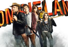 Welcome to 'Zombieland 2' con el elenco original