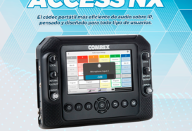 ACCESS NX / IP Audio Codec
